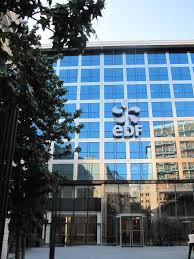Bâtiment EDF